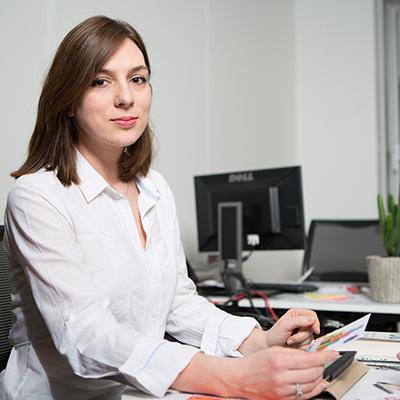 Ekaterina Kiseleva