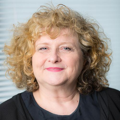 Christina Bienenfeld