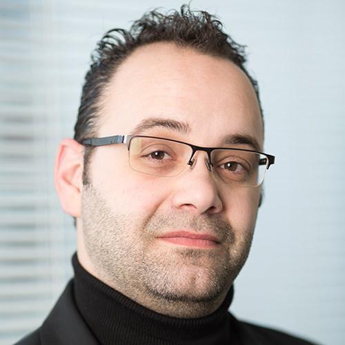 Eric Sagnat