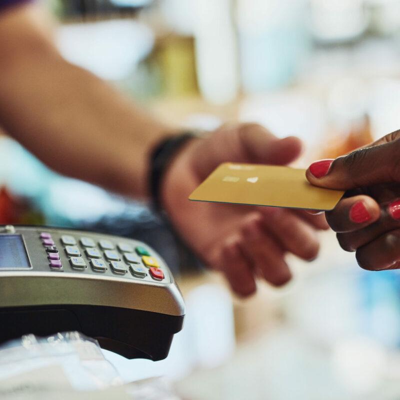 Transaction bancaire