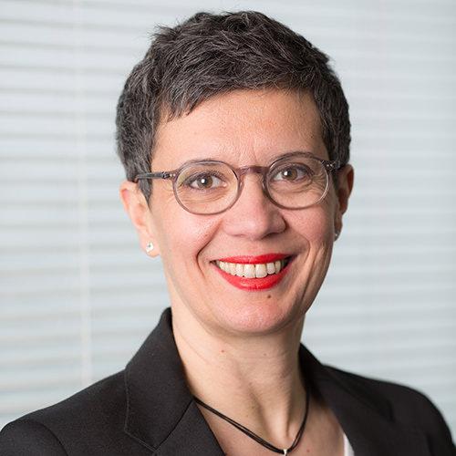 Isabelle Trévilly