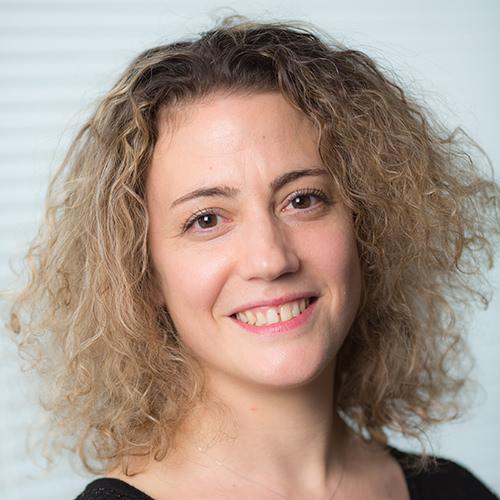 Marion Lebars