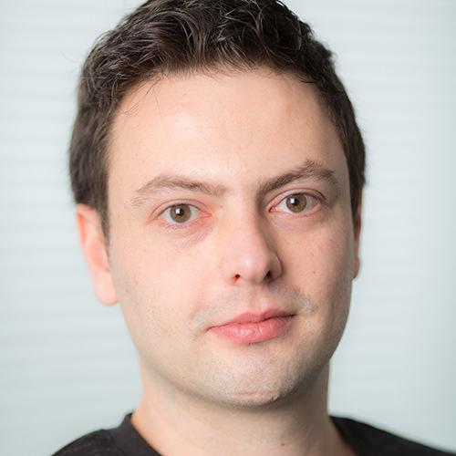 Mathieu Prigent