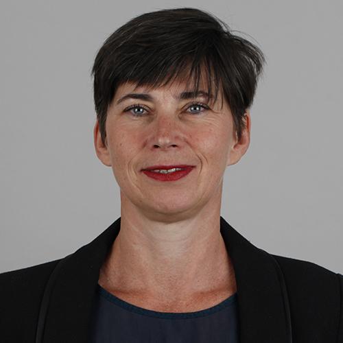 Mélanie Hanoteau