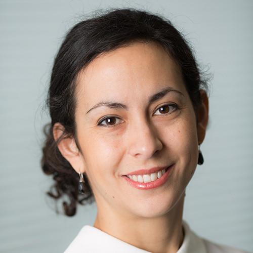 Pilar Izquiero Herlihy