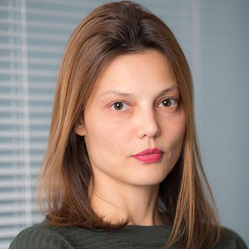 Sandra De Borthole Braga