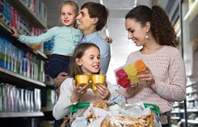 Première étude auprès des enfants pour connaître leur influence sur les achats de leurs parents