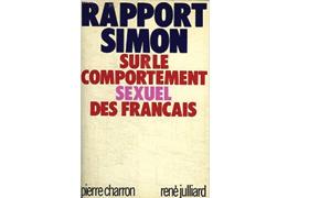 Enquête nationale sur la sexualité des français, qui servira de base au rapport Simon