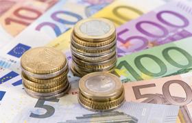 Première étude préparatoire au passage à l'Euro par Mission Rocard