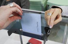 """L'Ifop effectue un sondage """"sortie des urnes"""" lors des municipales"""