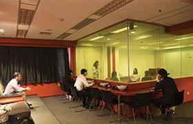 ouverture de sa filiale à Shanghai : Ifop Asia