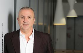 Stéphane Truchi chairman
