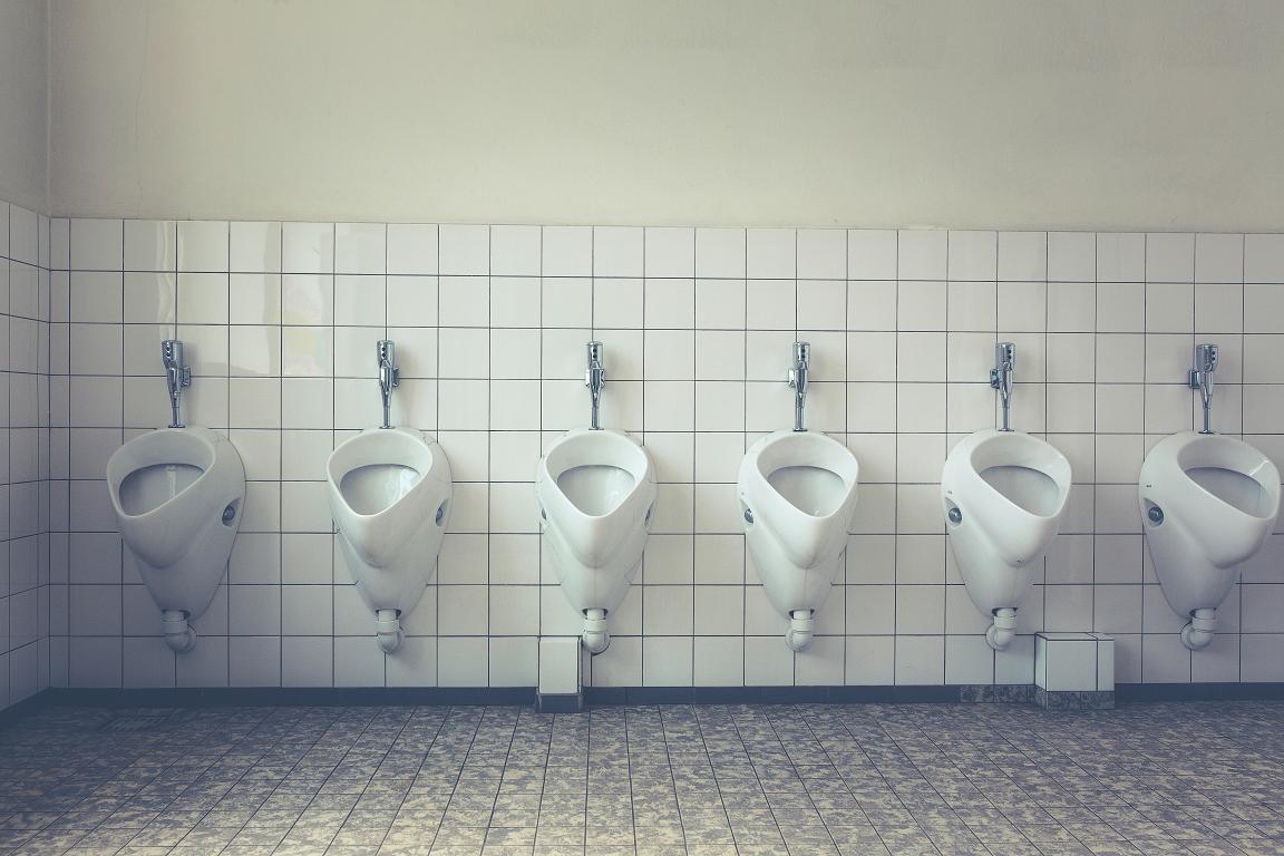 hygiène des toilettes