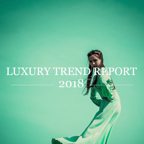 Luxury Trend Report