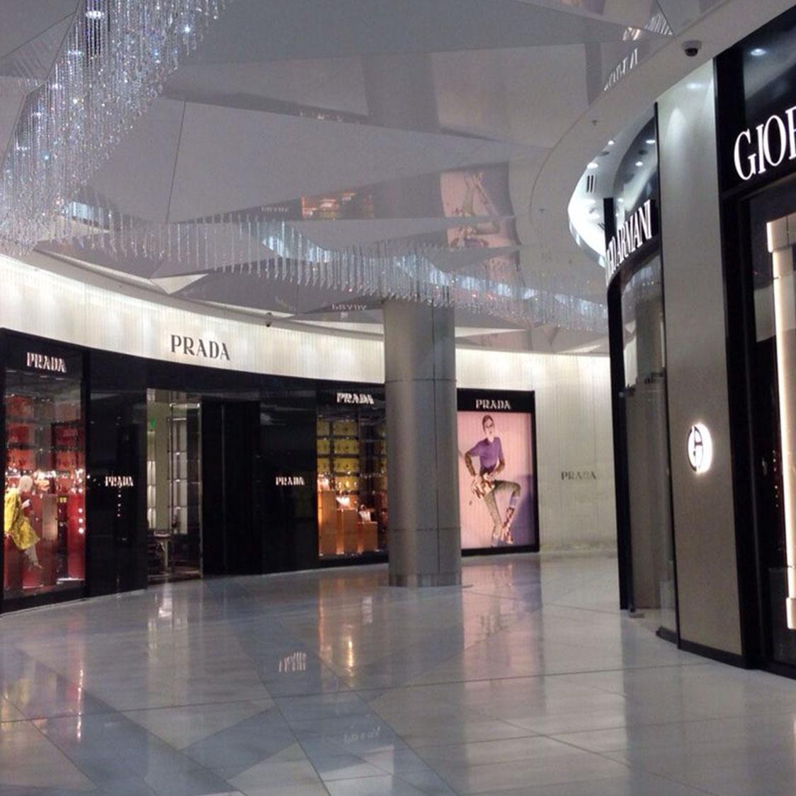 Prada-and-Giorgio-Armani-store-at-Sandton-Johannesburg-South-Africa 1124