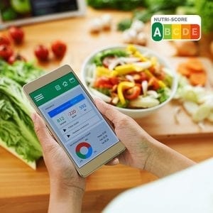 Applications alimentaires