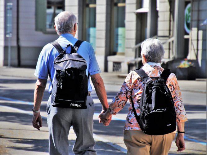 défis démographiques