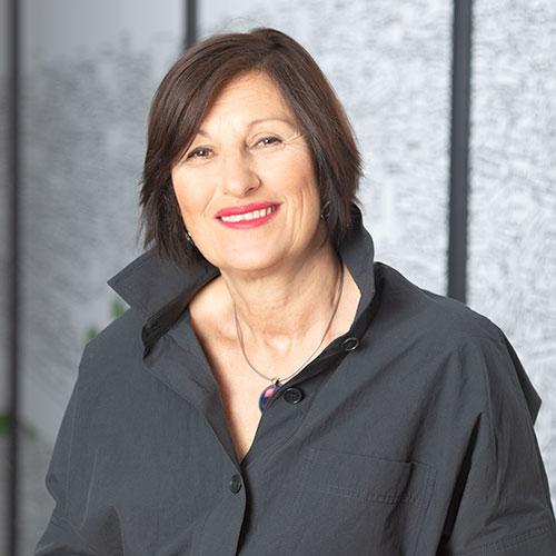 Martine Ghnassia