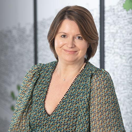 Sandrine Gourdain