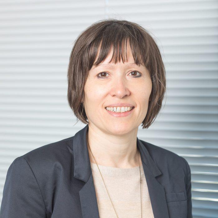 Sophie Perol