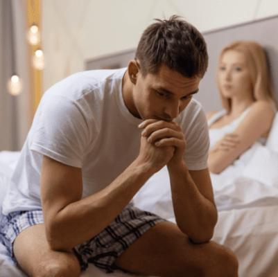 Cinq minutes douche comprise… Les hommes et l'éjaculation précoce ...