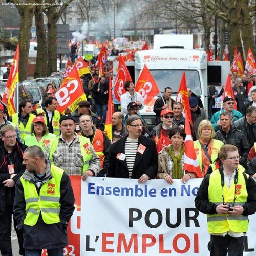 Grève du 5 décembre