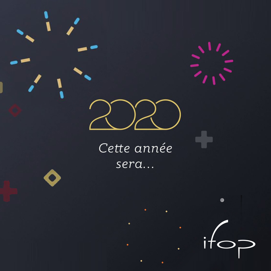 voeux groupe ifop 2020