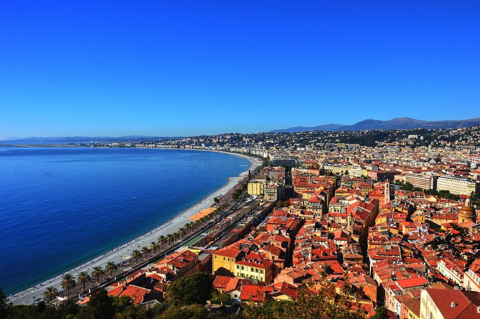 climat politique à Nice