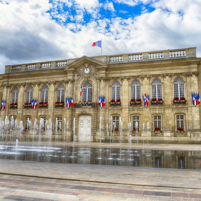 Climat politique à Beauvais