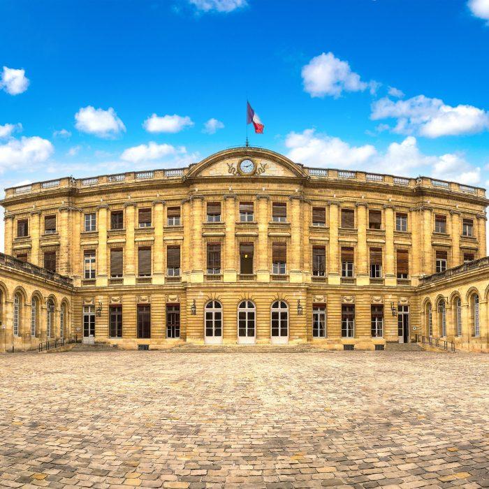 climat électoral à Bordeaux