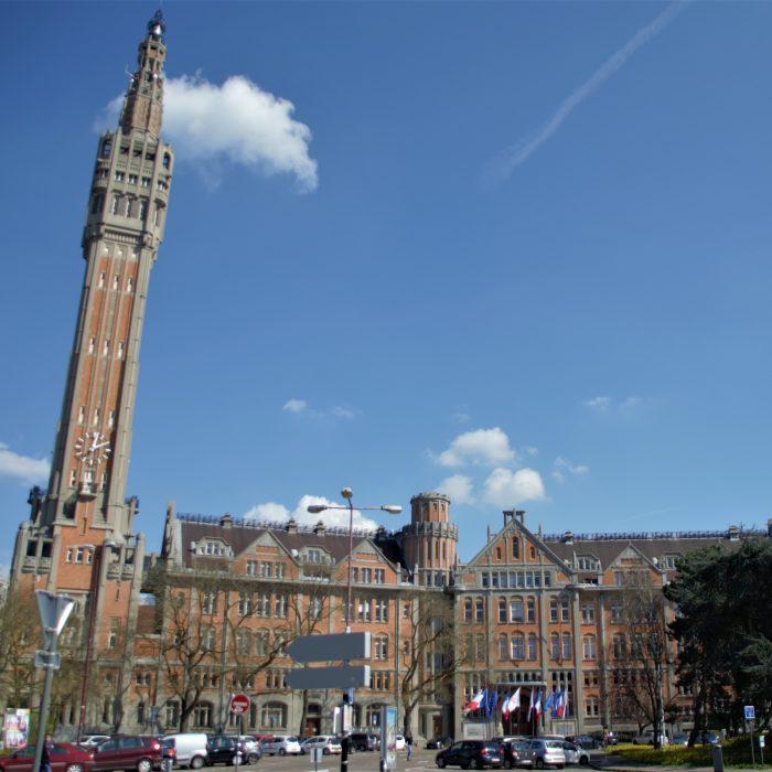 climat politique à Lille