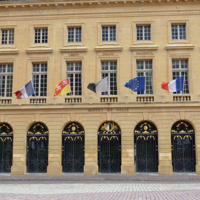 Climat politique à Metz