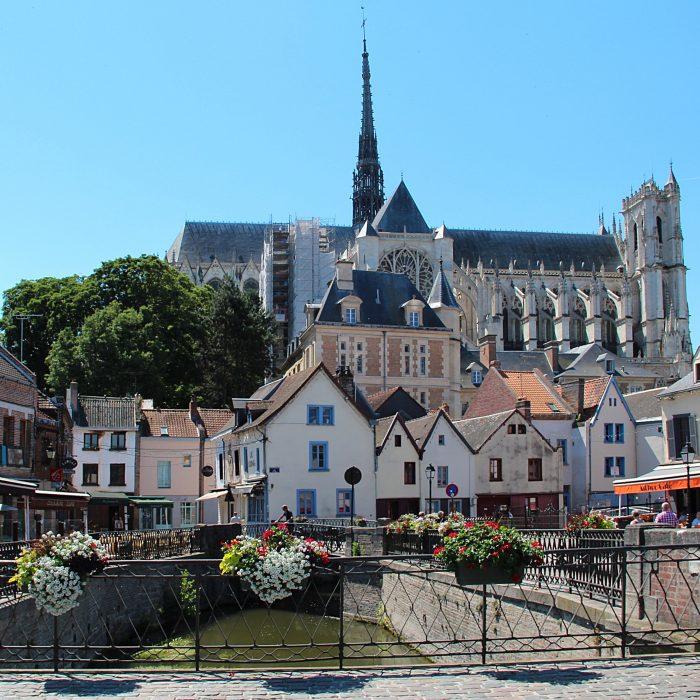 climat électoral à Amiens