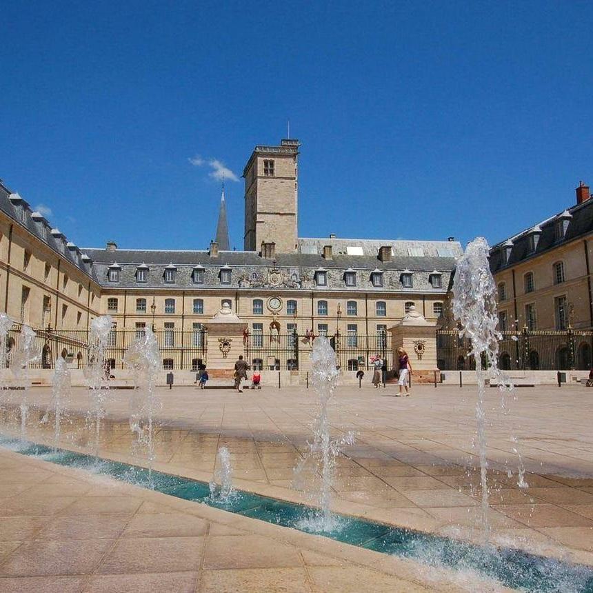 climat politique à Dijon