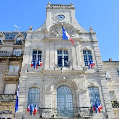 élections municipales à Béziers