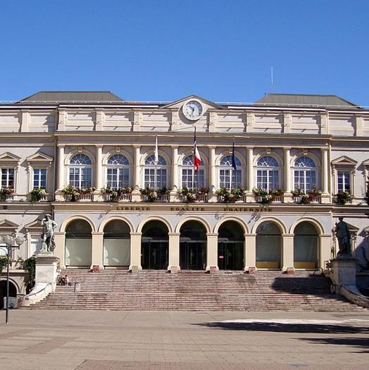 Le sondage Ifop-Ficlimat électoral à Saint-Etienne