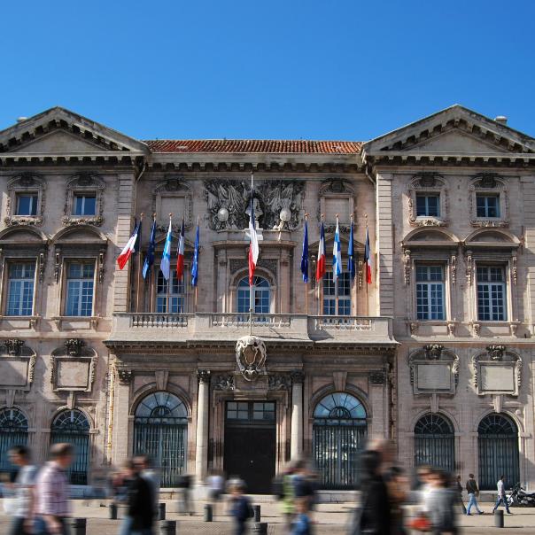 climat politique à Marseille