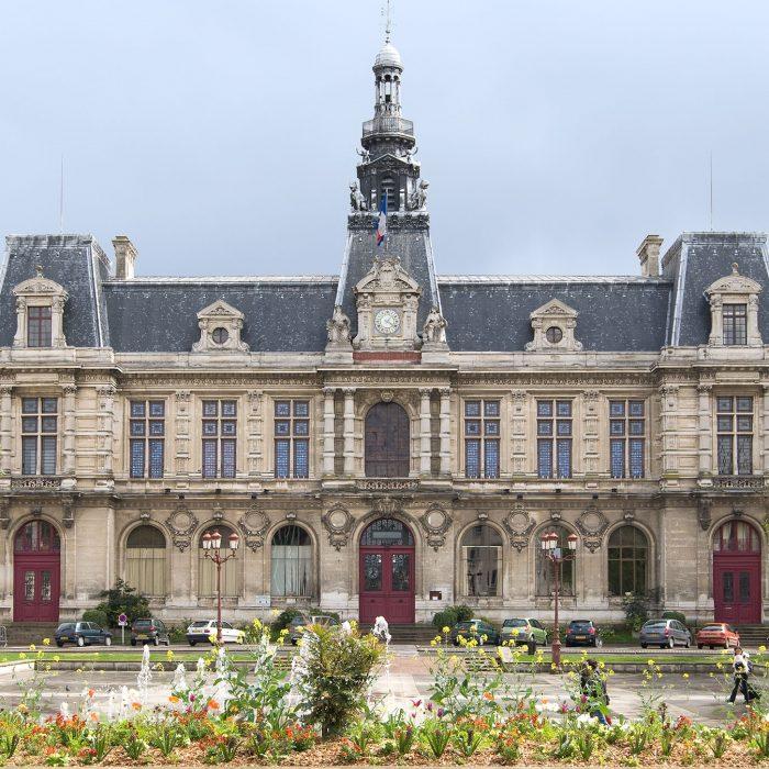 climat politique à Poitiers