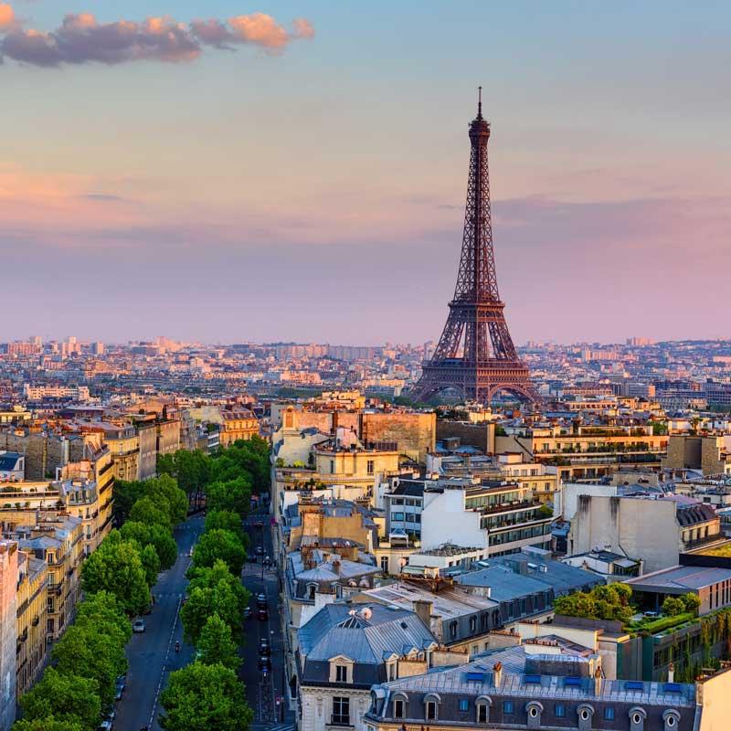 Paris Ile-de-France