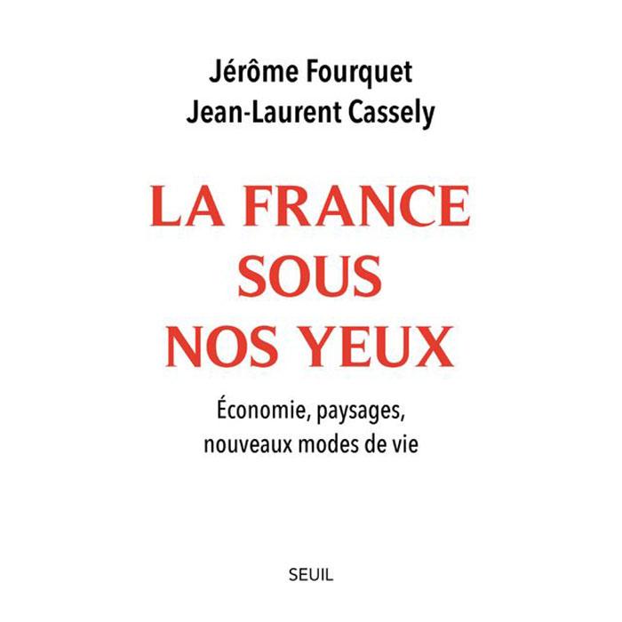 la France sous nos yeux